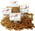 Order a Monthly Subscription of  All Natural Dog Biscuits Now